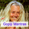 Gopiji - Mantras and Kirtans