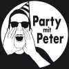 Party mit Peter