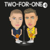 Two-for-one: Basketball mit Marco&Jonas