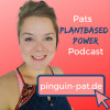 Pats Plantbased Power Podcast